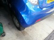 Chevrolet Spark - After