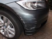 BMW 3 Series - Before